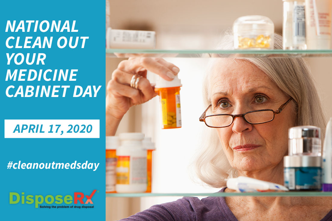 National-Clean-Out-Your-Medicine-Cabinet-Day