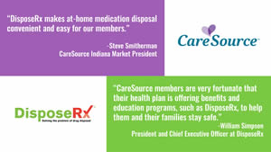 DisposeRx Releases Statement in Support of the Pharmacy and Medically Underserved Areas Enhancement Act